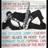 Stanley Turrentine - A Chip Off The Old Block '1963
