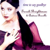 Sarah Brightman - Time To Say Goodbye '1996