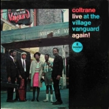 John Coltrane - Live At The Village Vanguard Again! '1966