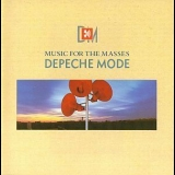 Depeche Mode - Music for the Masses '1987