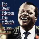 Oscar Peterson - The Oscar Peterson Trio Live At Zardi's '2006