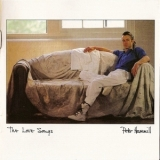 Peter Hammill - The Love Songs (2007 Digitally Remastered) '1984