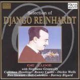 Django Reinhardt - Selection Of... (2CD) '1996