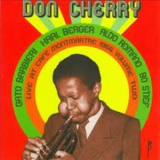 Don Cherry - Live At Cafe Montmartre 1966, Vol. 1, 2 '1966