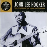 John Lee Hooker - The Complete 50's Chess Recordings '1998