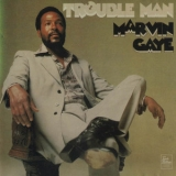 Marvin Gaye - Trouble Man [OST] '1972