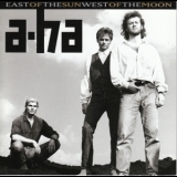 A-ha - East Of The Sun, West Of The Moon (Japan) '1990