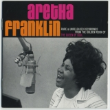 Aretha Franklin - Rare & Unreleased Recordings From The Golden Reign Of The Queen Of Soul (2CD) '2007