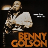 Benny Golson - New Time, New 'tet '2008