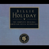 Billie Holiday - The Complete Decca Recordings '1991