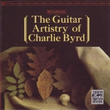 Charlie Byrd - The Guitar Artistry Of Charlie Byrd '1997