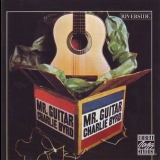 Charlie Byrd - Mr. Guitar '1998