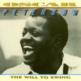 Oscar Peterson - The Will To Swing '1991