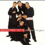 Backstreet Boys - All I Have To Give '1997
