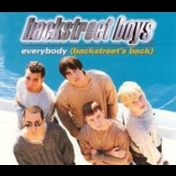 Backstreet Boys - Everybody (Backstreet's Back) [CDS] '1997
