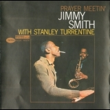 Jimmy Smith - Prayer Meetin' '1964
