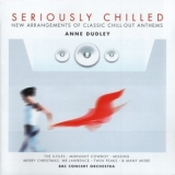 Anne Dudley - Seriously Chilled '2003