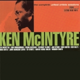 Ken McIntyre - Complete United Artists Sessions '1962