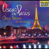 Oscar Peterson - Oscar In Paris: Live At The Salle Pleyel '1996
