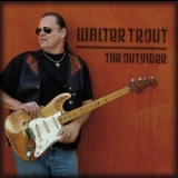 Walter Trout - The Outsider '2008