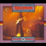 Rainbow - Live In Germany 1976 (2CD) (Connoisseur Collection DP VSOP CD155) '1990