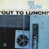 Eric Dolphy - Out To Lunch '1964