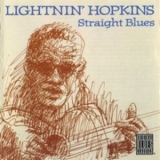 Lightnin' Hopkins - Straight Blues '1964