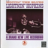 Lightnin' Hopkins - Hootin' The Blues '1962