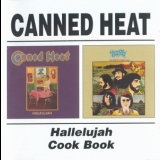Canned Heat - Hallelujah And Cook Book '2003