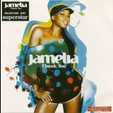 Jamelia - Thank You '2004
