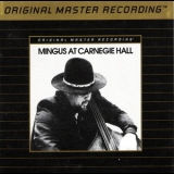 Charles Mingus - Mingus At Carnegie Hall '1974