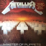 Metallica - Master Of Puppets '1986