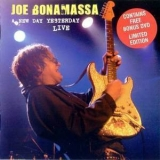 Joe Bonamassa - A New Day Yesterday Live '2005