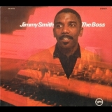 Jimmy Smith - The Boss '1968