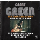 Grant Green - The Main Attraction '1976