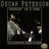 Oscar Peterson - Swingin' On A Star '2004