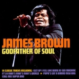 James Brown - Godfather Of Soul '1998