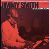 Jimmy Smith - Standards '1998