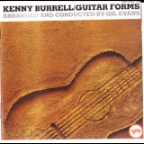 Kenny Burrell - Guitar Forms '1965