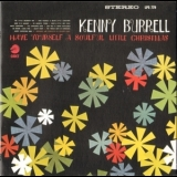 Kenny Burrell - Have Yourself A Soulful Little Christmas '1966