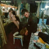 Tom Waits - Small Change (Vinyl) '1976