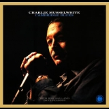 Charlie Musselwhite - Cambridge Blues '1988