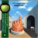 Badfinger - Magic Christian Music (1991 Japan EMI-Toshiba TOCP-67562) '1970