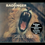 Badfinger - Head First (2CD) (2000 Remaster) '1975