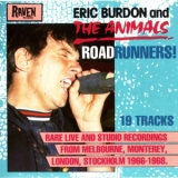 Eric Burdon & The Animals - Roadrunners '1990