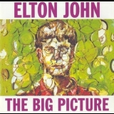 Elton John - The Big Picture '1997