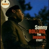 Sonny Rollins - The Impulse Story '2006
