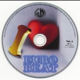Various Artists - I Love Eurobeat Vol.2 '2003