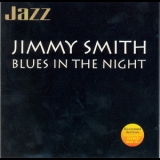 Jimmy Smith - Blues In The Night '1994