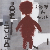 Depeche Mode - Playing The Angel '2005